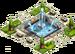 Building FountainIcon