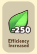 EfficiencyIncreased-250Herbs