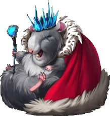 image fat rat king png shop heroes wikia fandom powered by wikia