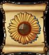 Shields Sunflower Shield Blueprint