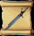 Swords Vorpal Sword Blueprint.png