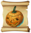 Hats Pumpkinhead Blueprint