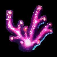 Obsidian Coral