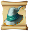 Hats Wise Cap Blueprint