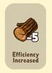 EfficiencyIncreased-5Wood