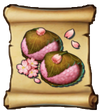 Remedies Sakura Mochi Blueprint