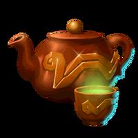Remedies Bark Tea
