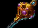 Sacred Scepter
