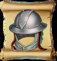 Helmets Iron Cap Blueprint.png