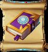 Spells Magical Codex Blueprint