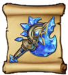 Axes Dominator's Reaver Blueprint