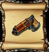 Guns Tribarrel Blueprint