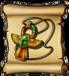 Pendants Ankh Amulet Blueprint