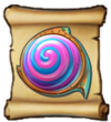 Shields Macaron Shield Blueprint