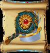 Axes Ragnarok's Edge Blueprint