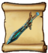 Swords Relic Blade Blueprint