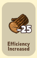 EfficiencyIncreased-25Wood