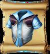 Vests Jacket Blueprint