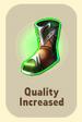 ItemQualityIncreasedGoodExplorer Boots