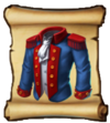 Clothes Patriot's Jacket Blueprint