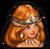 Melina Icon