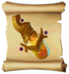 Potions Golden Potion Blueprint