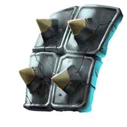 Iron Carapace