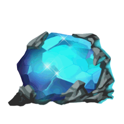 Shiny Gem