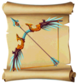 Bows Valkyrie's Touch Blueprint.png