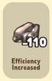EfficiencyIncreased-110Iron