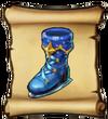 Boots Starfrost Skates Blueprint