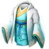 Clothes Dragon's Robe Blueprint