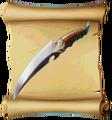 Daggers Hunting Knife Blueprint.png