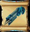 Guns Harpoon Gun Blueprint