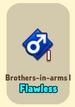 ItemAbilityUnlockedBrothers-in-arms1Flawless