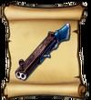 Guns Blaster Blueprint