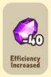 EfficiencyIncreased-40Jewels