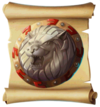 Shields Knight Shield Blueprint