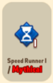 ItemAbilityUnlockedSpeed Runner1Mythical