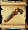 Guns Flintlock Blueprint