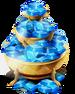 Gem Fountain