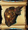 Vests Dragon Skin Blueprint