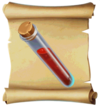 Potions Health Vial Blueprint