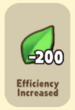 EfficiencyIncreased-200Herbs