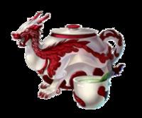 Remedies Draconic Tea