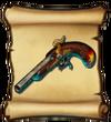 Guns Pirate Gun Blueprint