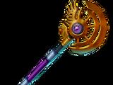 Luna Rod