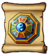 Shields Bagua Mirror Blueprint