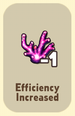 EfficiencyIncreased-1Obsidian Coral
