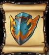 Shields Bunny Shield Blueprint